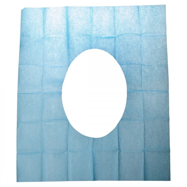 Waterproof Disposable Potty Protectors Toilet Mat