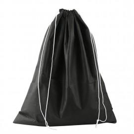 49*40cm Portable Travel Motorcycle Bike Drawstring Helmet Bag Storage Pocket