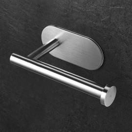 304 stainless steel paper towel rack super load-bearing kitchen paper towel rack