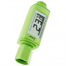 Professional Waterproof Digital LCD Display Shower Head Water Thermometer